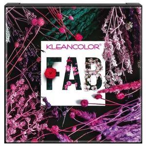 Kleancolor FAB Eyeshadow